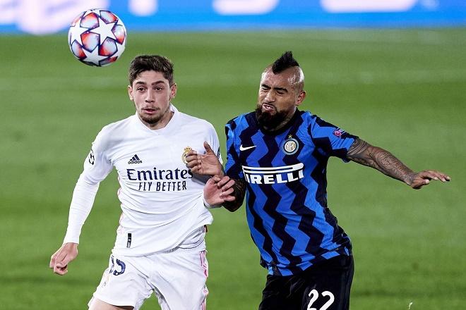 Nhận định bóng đá Cúp C1, Inter - Real Madrid: Đại chiến đỉnh cao, phục thù hay thêm nợ? - 1