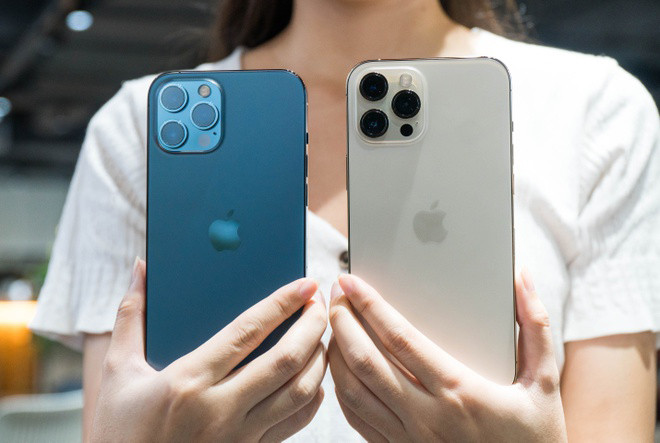 """Nếu không mua iPhone 13, chọn smartphone nào """"ngon"""", xịn lúc này? - 1"""