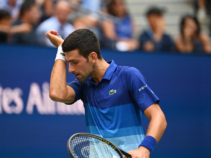 Medvedev vô địch US Open: Từ dị thường tới phi thường - 14
