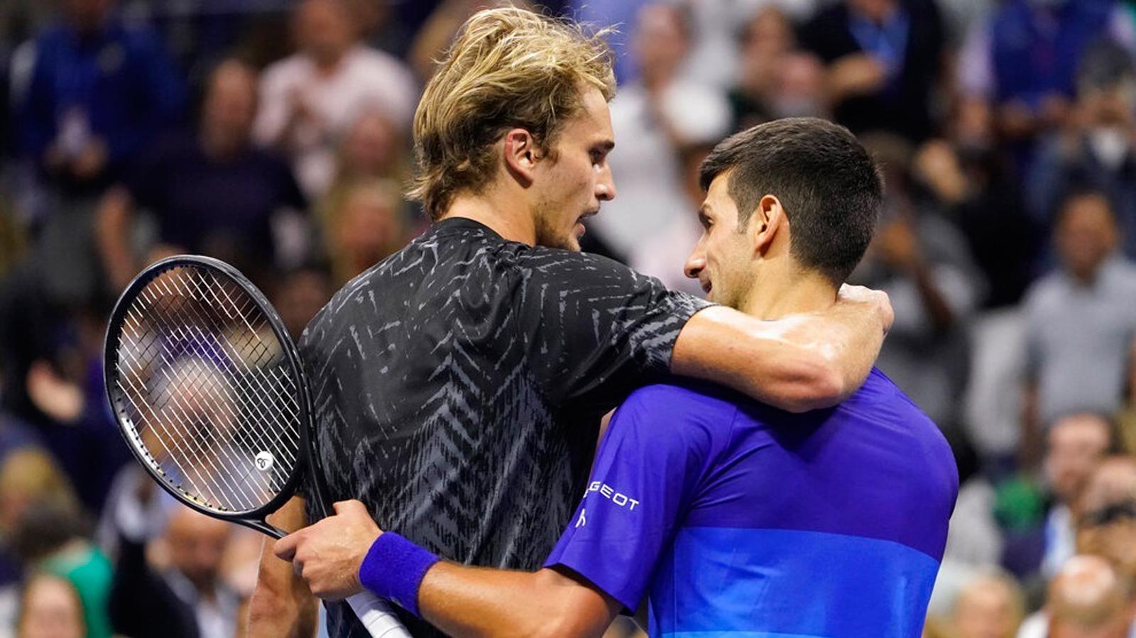 Medvedev vô địch US Open: Từ dị thường tới phi thường - 5