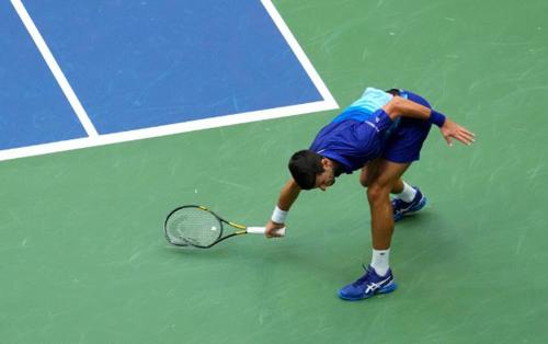 Medvedev vô địch US Open: Từ dị thường tới phi thường - 6