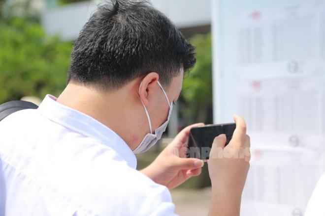Thí sinh trúng tuyển ĐH Quốc gia sẽ nhập học trực tuyến từ 21 - 30/9 - 1