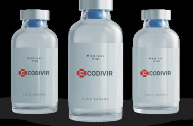 """Các nhà khoa học Israel tìm ra thuốc kháng virus """"có thể ngăn Covid-19"""" - 1"""