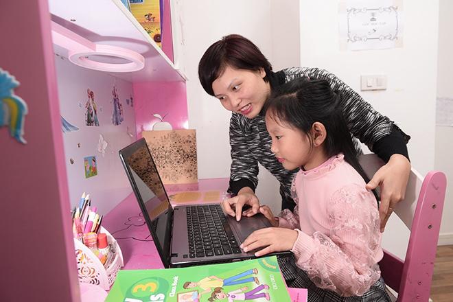 Dịch bệnh thay đổi thói quen học Tiếng Anh của trẻ em Việt Nam như thế nào? - 1