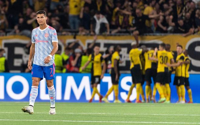 MU - Barcelona thua sốc ngày ra quân, đứng thứ mấy bảng xếp hạng cúp C1? - 1