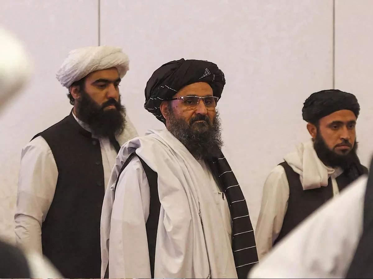 Thủ lĩnh cấp cao Taliban biến mất bí ẩn vì thất vọng với bộ mặt của tổ chức? - 1