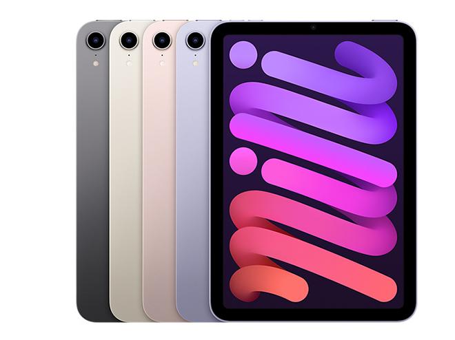 iFan khó lòng cưỡng lại sức hút từ iPad Mini 6 - 1