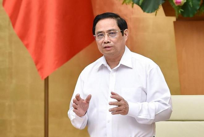 Thủ tướng yêu cầu Kiên Giang và Tiền Giang kiểm soát dịch trước 30/9 - 1