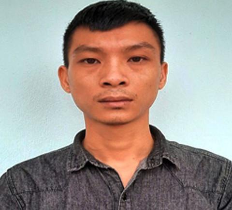"""Tú ông quản lý đào trong """"tập đoàn phò"""" tại Đà Nẵng lãnh án - 1"""