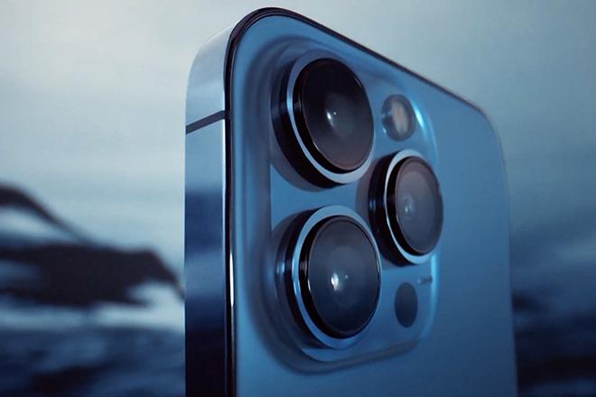 Những thiếu sót trên iPhone 13 khiến nhiều người thất vọng - 1