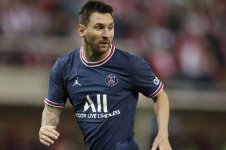 Háo hức xem Messi - PSG trút giận, Marseille tiếp mạch thăng hoa vòng 6 Ligue 1