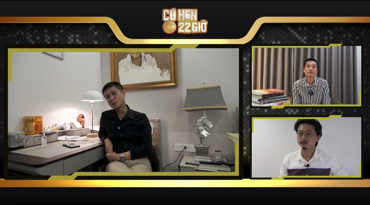 """Đạo diễn Lê Hoàng tiết lộ một nam MC nổi tiếng có """"quỹ đen"""" lên đến 50 tỷ - 1"""