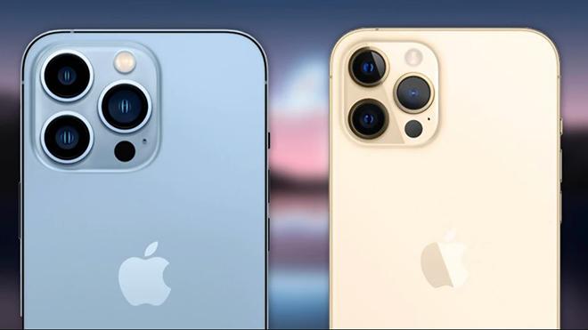 """Ai mới là """"ông trùm"""": iPhone 13 Pro Max hay iPhone 12 Pro Max? - 1"""