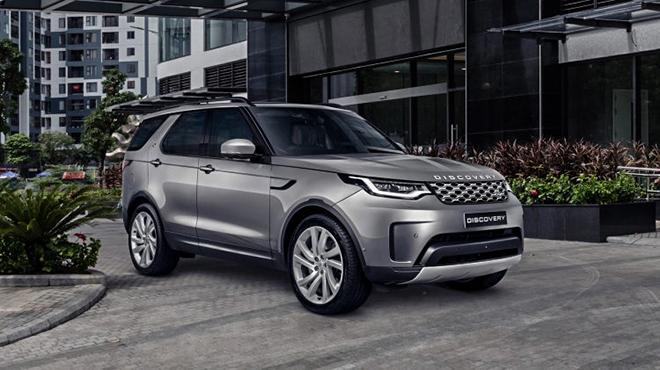 Land Rover Discovery mới chính hãng có mặt tại Việt Nam, giá bán hơn 4,5 tỷ đồng - 1