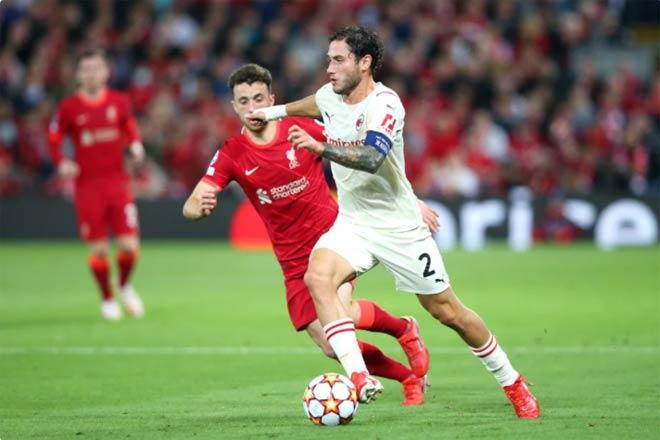 Liverpool hạ AC Milan, Man City thắng sốc 6-3: Báo Anh nhớ lại kỳ tích 16 năm - 1