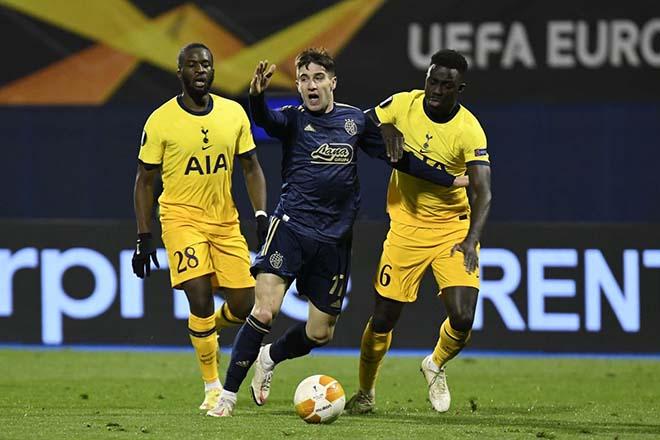 Soi trận HOT các cup châu Âu: Tottenham - Leicester ra trận, Ngoại hạng Anh lo lắng - 1