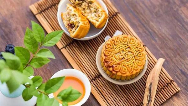 Tết Trung Thu cuộn trào niềm vui với trà mật ong BONCHA tốt cho sức khỏe - 1