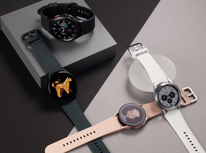 Top các đồng hồ thông minh Android chạy tốtnăm 2021 - 1
