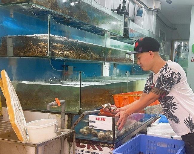 Vay 200 triệu để khởi nghiệp, 9x Nam Định thu về hàng trăm triệu mỗi tháng - 1