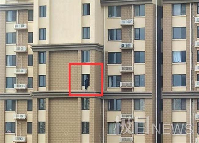 """Gã đàn ông sát hại """"vợ hờ"""", ném bé trai 6 tuổi xuống từ tầng 29 khiến ai nấy rùng mình kinh hãi - 1"""