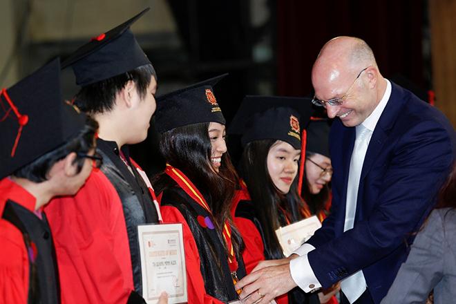 7 thành tích ấn tượng của học sinh VAS trong năm học 2020-2021 - 1