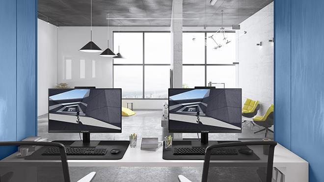 Asus tung loạt máy tính All in One mới cho học tập, làm việc tại gia - 1