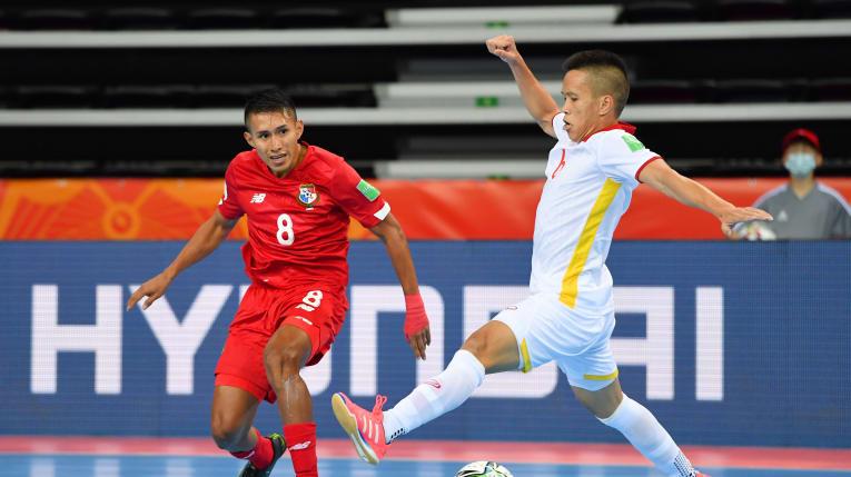 Futsal Việt Nam thắng kịch tính ở World Cup: Dân mạng Thái Lan nói gì? - 1
