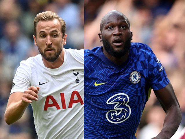 """Kinh điển Lukaku đọ tài Kane, MU """"nhờ cậy"""" Ronaldo ở vòng 5 Ngoại hạng Anh - 1"""