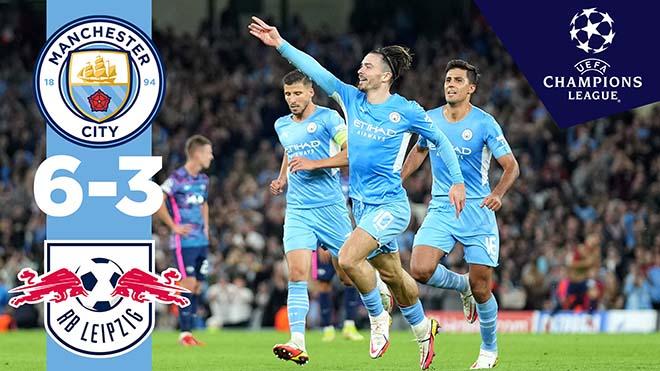 """Nhận định bóng đá Man City - Southampton: Hàng công """"lên đồng"""", đương kim vô địch ra oai - 1"""