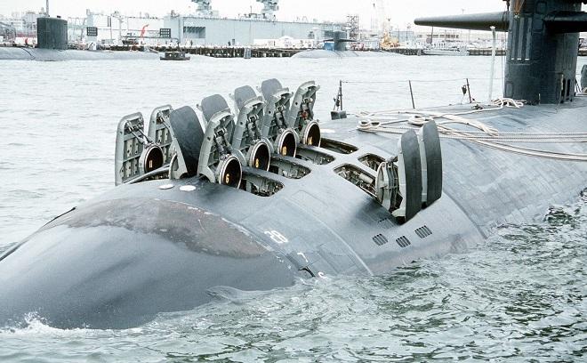 Quốc gia thứ ba trên thế giới sở hữu vũ khí tấn công tầm xa uy lực đối phó TQ - 1