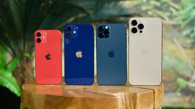 """iPhone đã giúp Apple """"hốt bạc tỷ"""" như thế nào? - 1"""