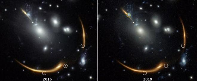 """""""Bóng ma"""" 10 tỉ năm trước vượt thời gian, sắp xuất hiện trên bầu trời Trái Đất - 1"""