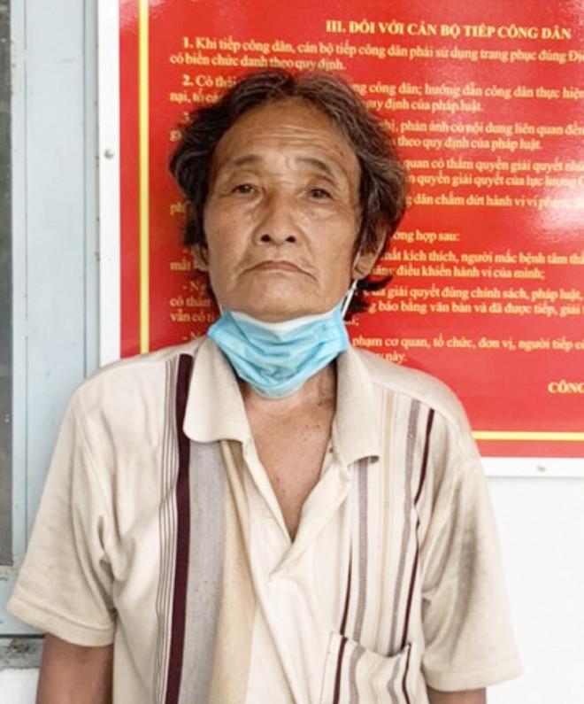 Công an An Giang bắt được đối tượng 22 năm trốn khỏi nơi giam giữ ở Đắk Nông - 1