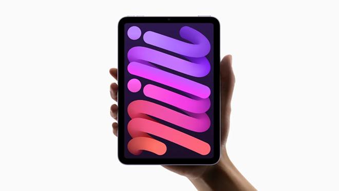 Bất ngờ với hiệu năng trên iPad Mini 6 mới ra mắt - 1