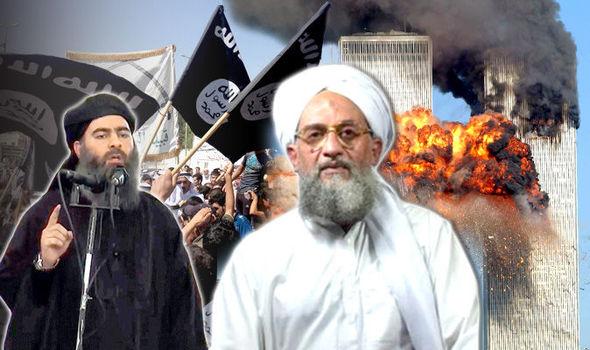 """Từng là """"bề trên"""" của khủng bố IS, vì sao al-Qaeda cay đắng coi IS là kẻ thù? - 1"""