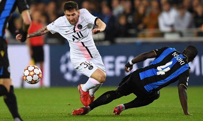 """Messi kiến tạo cực """"dị"""" tại PSG, tính thuê lâu đài siêu sang giá gần 1283 tỷ đồng - 1"""
