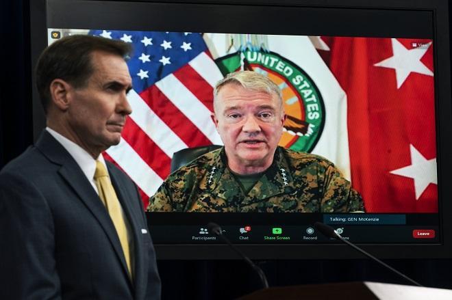 Mỹ lần đầu thừa nhận sai lầm chết người ở Afghanistan - 1