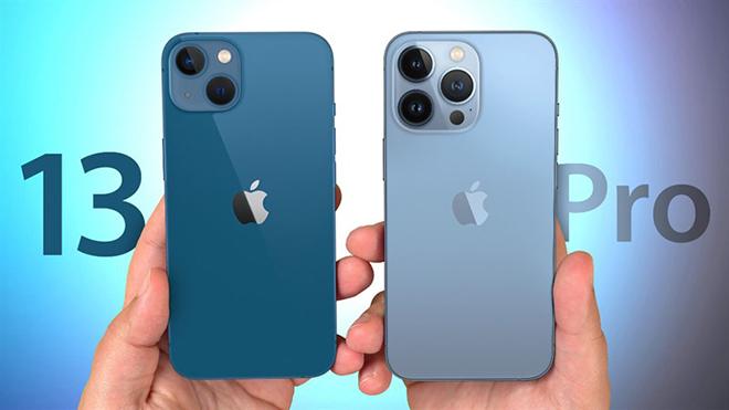 Tính năng giúp iPhone 13 ghi điểm mạnh nhất - 1