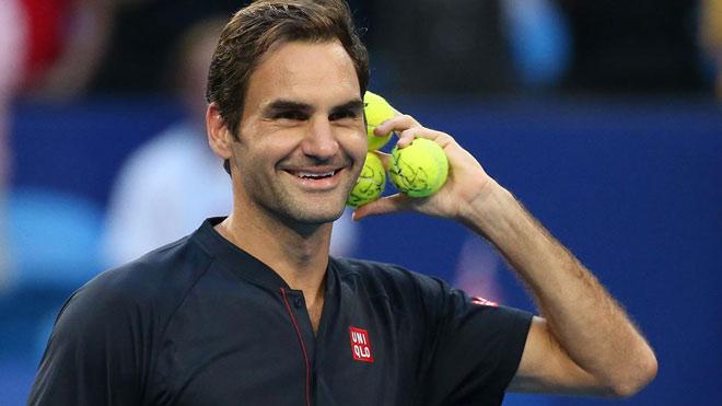 Federer tiết lộ cách giải nghệ bất ngờ, từng khiến Thiem sợ hãi ra sao? - 1
