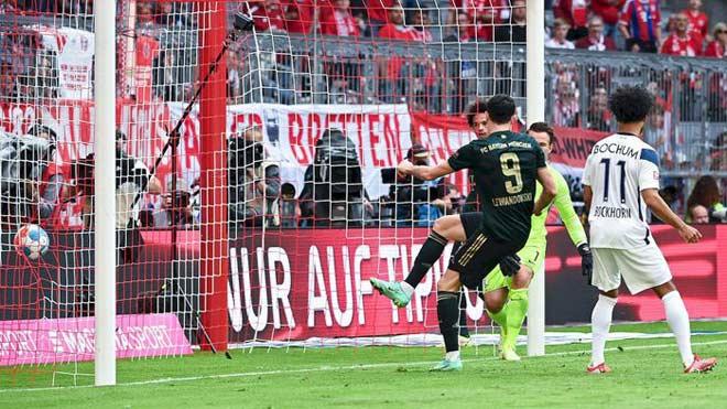 Trận thắng đậm gây sốc châu Âu: Ajax hạ đối thủ 9-0, ăn đứt Bayern Munich - 1