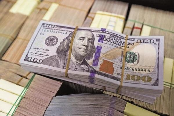 Tỷ giá USD hôm nay 19/9: Lên mức cao nhất 3 tuần qua - 1