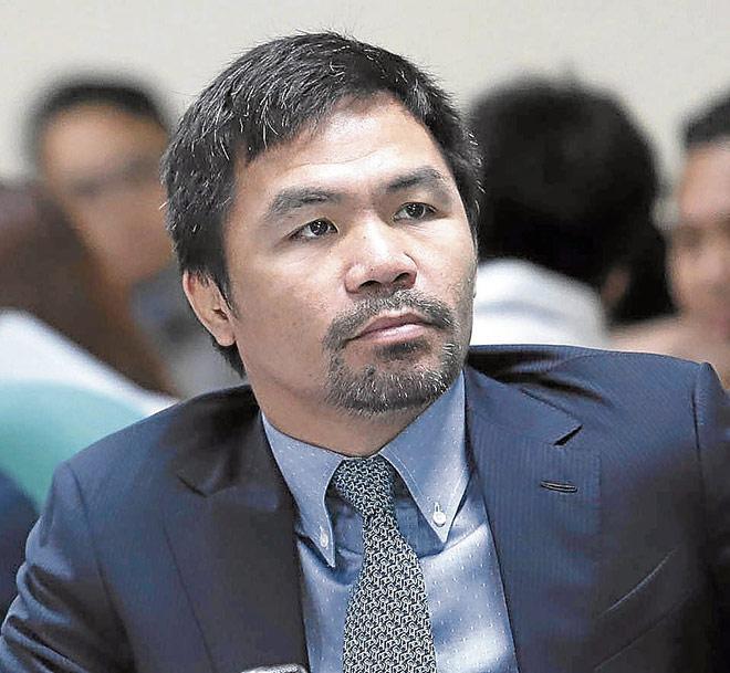 Nóng nhất thể thao tối 19/9: Pacquiao tranh cử Tổng thống Phillipines năm 2022 - 1