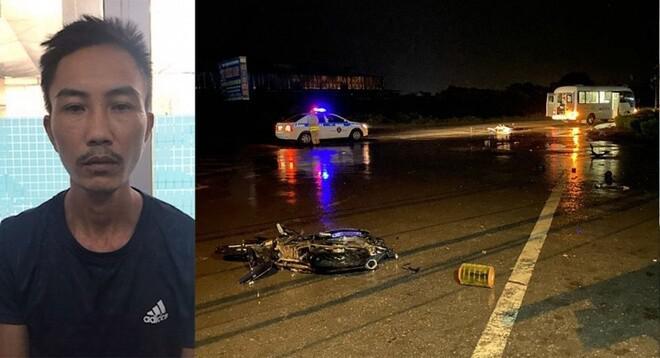 Xuyên đêm truy tìm lái xe gây tai nạn chết người rồi bỏ trốn - 1