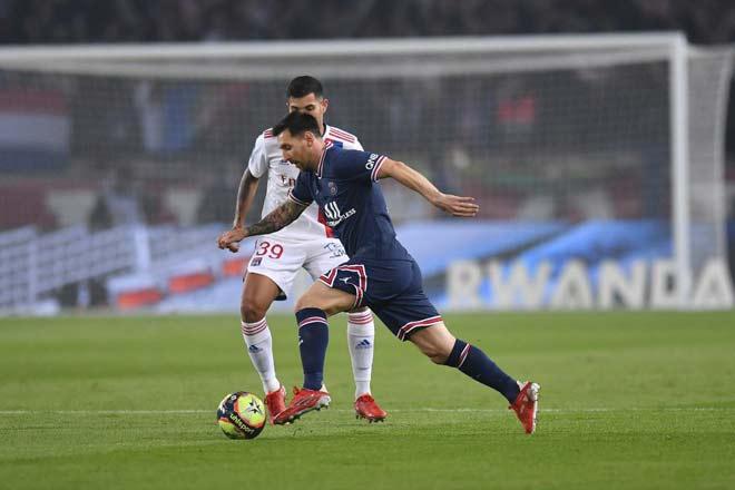 Messi cáu vì bị HLV Pochettino thay ra sớm, báo Tây Ban Nha hả hê chê cười - 1