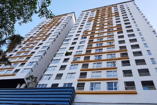 Người dân ở Hà Nội sắp có cơ hội tiếp cận hàng nghìn căn hộ nhà ở xã hội - 1