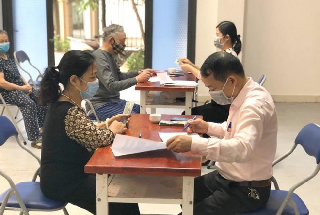 Hà Nội đã hỗ trợ an sinh cho gần 2,91 triệu lượt người dân - 1