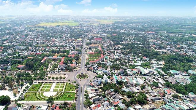 Giá đất La Gi được dự báo sẽ tăng phi mã sau khi lên thành phố - 1