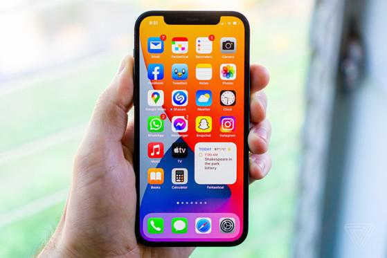 10 tính năng bạn không thể sử dụng dù có nâng cấp iOS 15 - 1