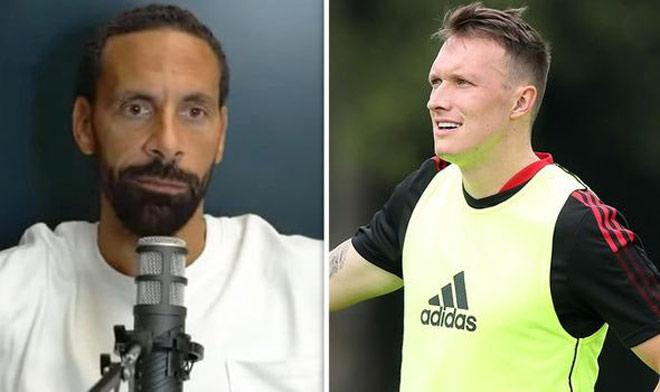 Huyền thoại MU xin giảng hòa Solskjaer vì lỡ chỉ trích Ronaldo lấn quyền - 1