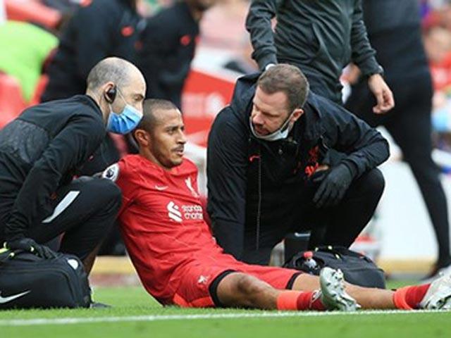 Tin mới nhất bóng đá tối 21/9: Liverpool xác nhận 5 ngôi sao chấn thương - 1